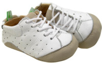Tip Toey Joey Baby Shoes - WAVEY