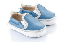 Tip Toey Joey Baby Shoes - SURFY