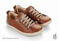 Tip Toey Joey Toddler Shoes - T Grao Sizes 24-28EU www.classytots.com.au