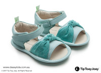 Tip Toey Joey Baby Shoes - GIFTY *NEW* (More Colours)