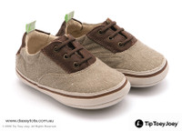 Hive Canvas / Old Brown