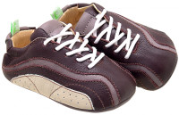 Tip Toey Joey Baby Shoes - SMOOTHY