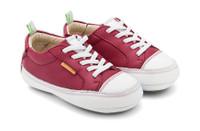 Tip Toey Joey Baby Shoes - FUNKY - Gooseberry / White www.classytots.com.au Baby Shoes Australia