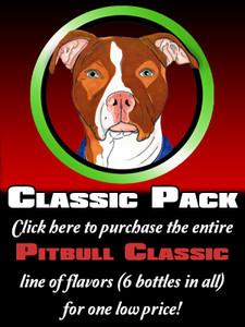 Classic Pack (15 ml Bottles)