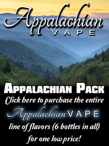 Appalachian Pack (15 ml Bottles)