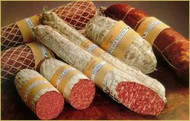 Salamis from Around the World - 8 Gourmet Salamis
