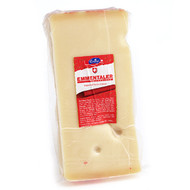 Swiss Cheese Emmentaler 1 lb.