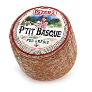 French Sheep Cheese Petit Basque 1 lb.