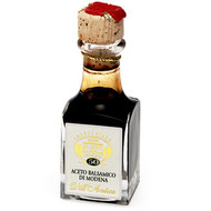 Italian Balsamic Vinegar of Modena 50 years old 3.5 oz.