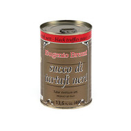 Italian Summer Black Truffles Juice 14 oz