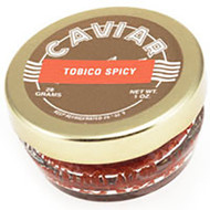 Spicy Capelin Roe