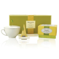 Tea Forte TEA: Accessories - Rejuvenation Gift Set items