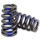 COM26918-16  LS1,LS2,LS6 125/1.800 Single Beehive Valve Springs