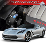 2014-2015 C7 Corvette Stingray HO Intercooled System