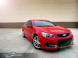 2104-2015 CHEVROLET SS P1SC1 HO INTERCOOLED SYSTEM