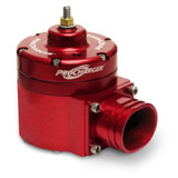 ProCharger 3FASS-007 Race Bypass Valve - Enclosed - w/ Steel Flange