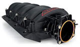 54039B FAST LSX 92mm Black Intake Manifold