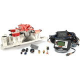1000HP SBF 351W FAST EZ-EFI Multiport Electronic Fuel Injection Kits