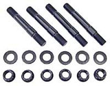BB Chevy 2-bolt main stud kit 11413