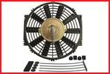 DER16912  Straight Blade Electric Fan