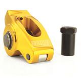 COM19021-16  1.7, 7/16 BBC Ultra-Gold Alum Rocker Arms