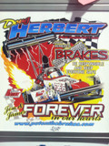 Brakes Top Fuel Shirt - XL one shirt