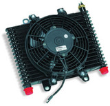 HI TEK SuperCooler Oil Cooler