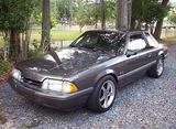 1986-1993 FORD MUSTANG 5.0L HO P1SC INTERCOOLED SYSTEM