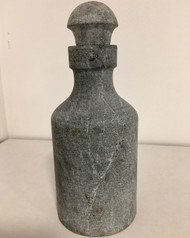 Soapstone Vodka/Cachaca Bottle