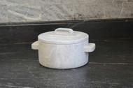 Soapstone 1.5 Qt. Pot