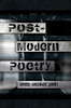 Post-Modern Poetry