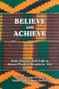 Believe and Achieve: Daily Positive Self-Talk to Attract Positive Results in  Life