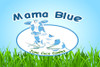 Mama Blue