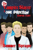 The Vampire Slayer: A One Direction Vampire Story