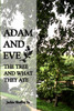 Adam and Eve: The Tree and What They Ate