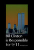Bill Clinton Is Responsible for 9/11