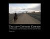 The 21st Century Cowboy