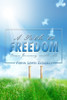 A Path to Freedom: Come Journey with Me