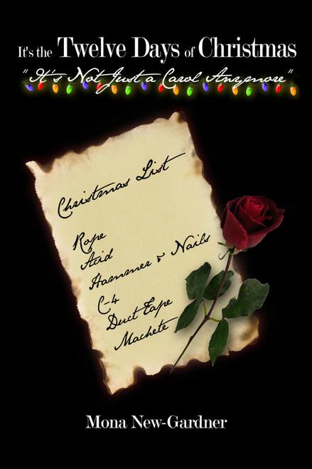 It's the Twelve Days of Christmas