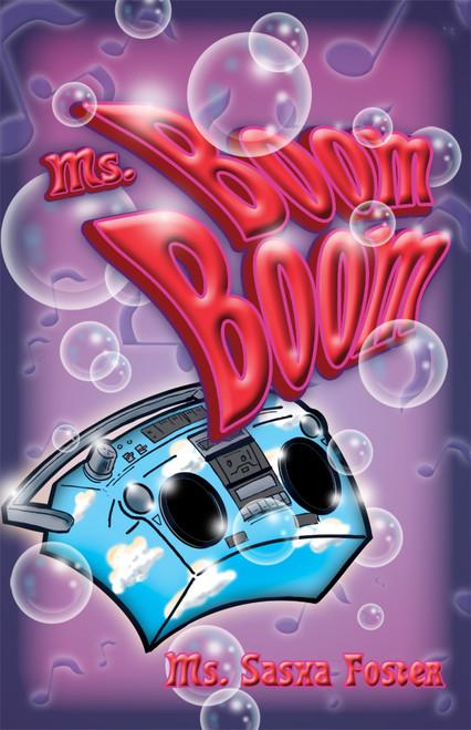 Ms. Boom Boom