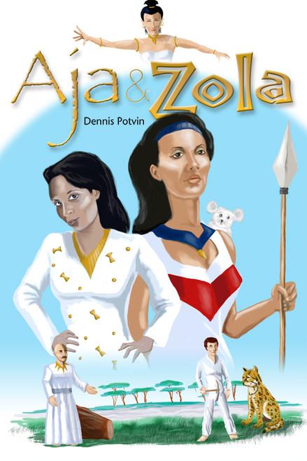 Aja & Zola