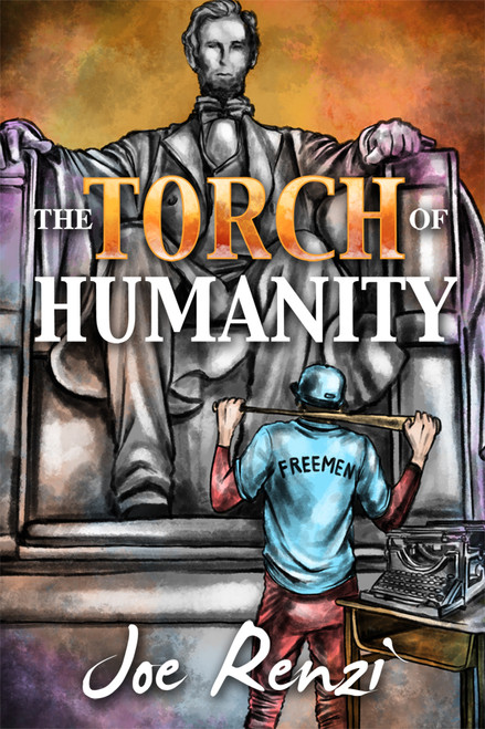 The Torch of Humanity