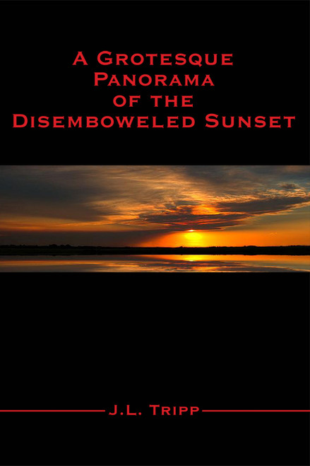 A Grotesque Panorama of the Disemboweled Sunset
