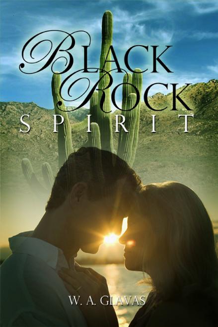 Black Rock Spirit 1