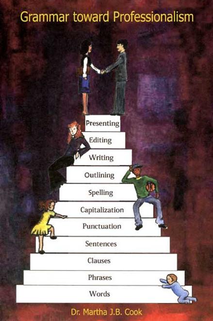 Grammar toward Professionalism