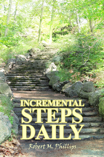 Incremental Steps Daily