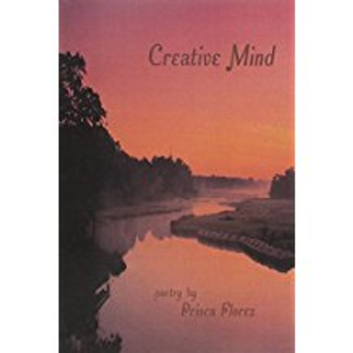 Creative Mind by Prisca Florez