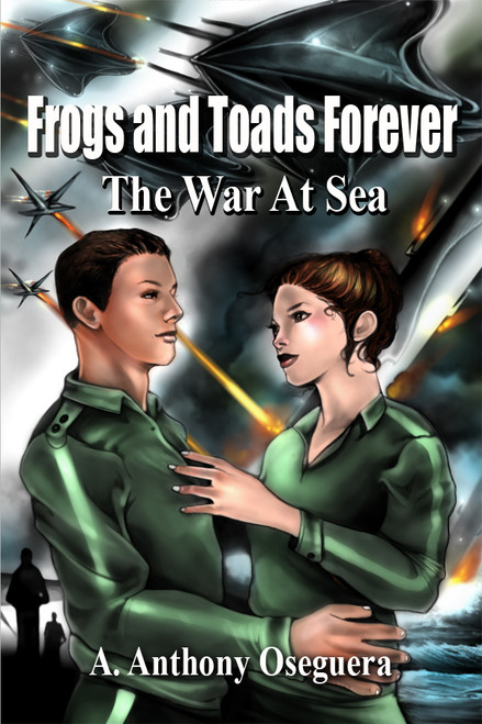Frogs and Toads Forever: The War at Sea