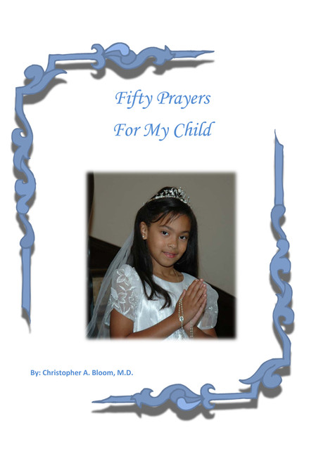 Fifty Prayers for My Child