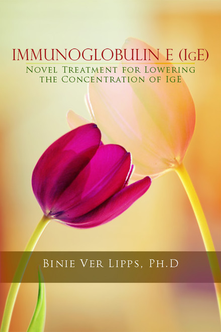 Immunoglobulin E (IgE): Novel Treatment for Lowering the Concentration of IgE